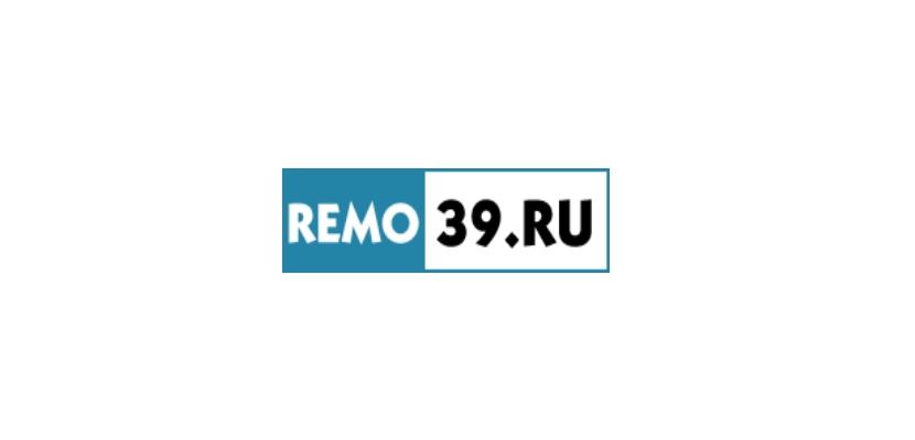 Компания Ремонт39 в Калининграде