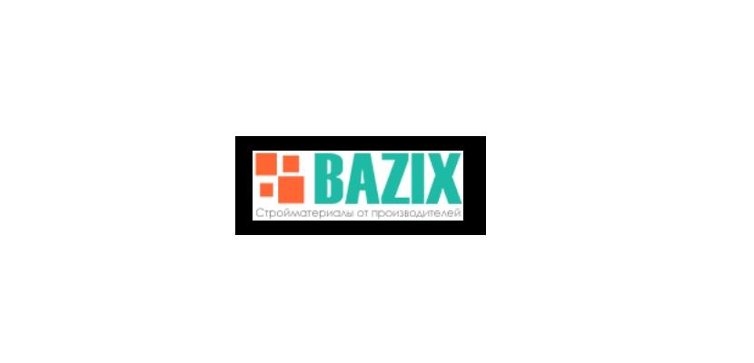 Строительный магазин, компания Базикс в Калининграде