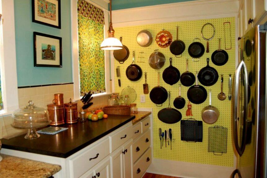 Кухня своими руками в Калининграде